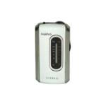三洋RP-X4A 调频/调幅立体声袖珍型收音机 收音机/三洋