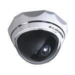 HYUNDAI 彩色半球型摄像机(HY-1805) 安防监控系统/HYUNDAI