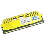 金邦16GB DDR3 1333(台湾原厂竞赛内存套装) 内存/金邦