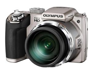 奥林巴斯SP-720UZ图片