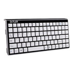 多彩K1100笔记本键盘 键盘/多彩