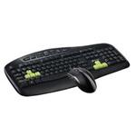 达尔优网管帮忙键鼠套装 键鼠套装/达尔优