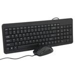 讯拓轻装上阵T12键鼠套装 键鼠套装/讯拓