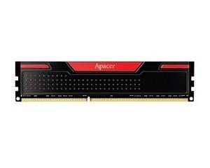 宇瞻4GB DDR3 1600(黑豹玩家)图片