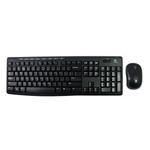 罗技MK270键鼠套装 键鼠套装/罗技