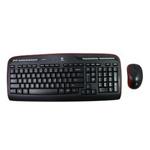 罗技MK330键鼠套装 键鼠套装/罗技