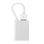 摩仕USB to Ethernet Adapter 转接数据线/摩仕