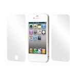 摩仕iPhone 4/4S 清透保护膜套装 苹果配件/摩仕