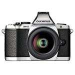 奥林巴斯E-M5套机(14-42mm II R,40-150mm II R) 数码相机/奥林巴斯
