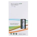 幻影金条DDR3 1333 4G 宏基笔记本系统指定内存(MAC3S1333H4G) 内存/幻影金条