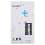 幻影金条DDR3 1333 4G 惠普笔记本系统指定内存(MHP3S1333H4G) 内存/幻影金条
