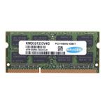 幻影金条4GB DDR3 1333 笔记本内存(KMD3S1333V4G) 内存/幻影金条