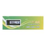 幻影金条4GB DDR3 1600 台式机内存(KMD3U1600V4G) 内存/幻影金条