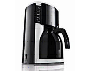 美乐家LOOK III Basic滴漏式咖啡机