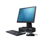 联想启天E4300(D525/2GB/250GB) 台式机/联想
