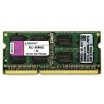 金士顿系统指定内存 4GB DDR3 1066(宏碁笔记本专用) 内存/金士顿