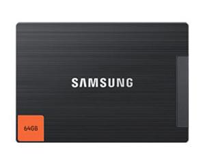 三星SSD 830 Series 64GB简装(MZ-7PC064D/WW)图片