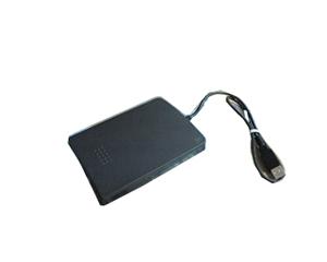 联想万全USB软驱图片