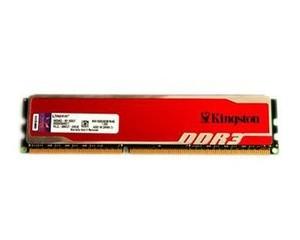 金士顿4GB DDR3 1600 龙年限量版(KHX1600C9D3B1R/4G)图片