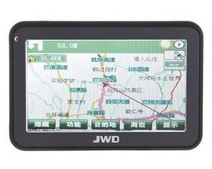 京华JWM-4388图片