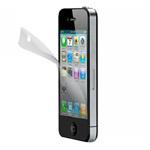 古古美美iPhone4屏幕贴膜 高清膜 苹果配件/古古美美
