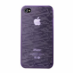 古古美美iPhone 4/4S 3D数码印象 苹果配件/古古美美