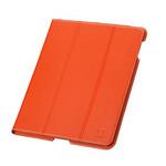 古古美美iPad2超薄真皮保护套 苹果配件/古古美美