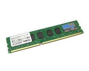 金邦8GB DDR3 1600(千禧条)图片