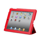 古古美美iPad2超薄超纤保护套 苹果配件/古古美美