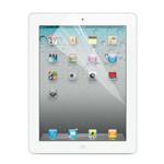 古古美美iPad2贴膜 屏幕贴膜 半透膜 苹果配件/古古美美