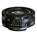 福伦达COLOR-SKOPAR 28/2.8 SL II N(佳能EF卡口) 镜头&滤镜/福伦达