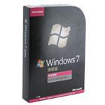 微软 Windows 7(旗舰版) 操作系统/微软