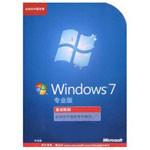 微软 Windows 7(专业版) 操作系统/微软