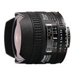 尼康AF 16mm F2.8D 鱼眼 镜头&滤镜/尼康