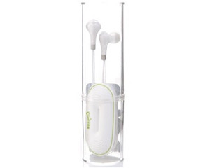 Bone Headphone H1(白色)图片
