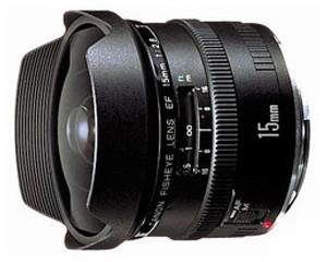 佳能EF 15mm f/2.8 鱼眼图片