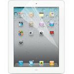 迪思拜尔the new ipad3/iPad2 磨砂屏幕保护膜 防指纹 苹果配件/迪思拜尔
