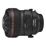佳能TS-E 17mm f/4L 镜头&滤镜/佳能