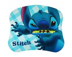 迪士尼DSBD600(兰色) 邪恶史迪奇环保鼠标垫