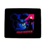 迪士尼SBD1211(黑)黑夜米奇环保网游玩家专用鼠标垫 鼠标垫/迪士尼