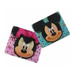 迪士尼DSBD451-3-4(彩色) 大头米奇米妮环保鼠标垫 鼠标垫/迪士尼