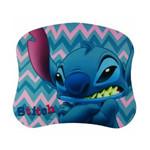 迪士尼DSBD600(粉蓝) 生气史迪奇环保鼠标垫 鼠标垫/迪士尼