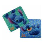 迪士尼DSBD601(蓝绿) 史迪奇鼠标垫 鼠标垫/迪士尼