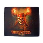 MUSTANG 加勒比海盗I系列鼠标垫(红) 鼠标垫/MUSTANG