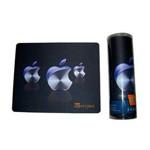 MUSTANG 苹果系列鼠标垫(金色) 鼠标垫/MUSTANG