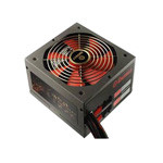 Enermax 赤焰金魔650W(ENM650AWT-S RG) 电源/Enermax