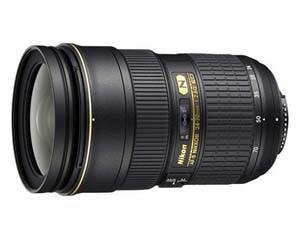 尼康AF-S 24-70mm f/2.8G ED图片