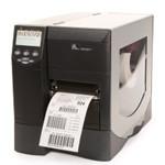 Zebra RZ400(203dpi) 条码打印机/Zebra