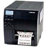 东芝TEC B-EX4T1-GS12-CN-R 条码打印机/东芝TEC