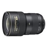 尼康AF-S尼克尔16-35mm f/4G ED VR 镜头&滤镜/尼康